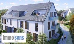 """""""AUBINGER LOHE HOME"""": Herrliche Dachterrassenwohnung"""