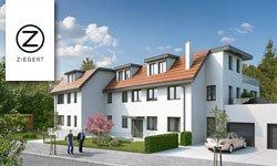 Bauobjekt Mühlenstraße Zehlendorf