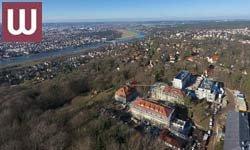 Bauobjekt Ensemble Dresden-Loschwitz
