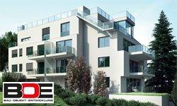 Nur noch wenige Wohnungen verfügbar: Bellavista 1190