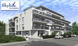 Bauobjekt Cityliving 18