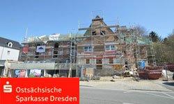 Bauobjekt Erbgericht Niederpoyritz