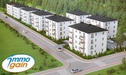 Bauobjekt Gruscheweg 6
