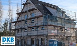 Waldstadt Zossen - Zossen