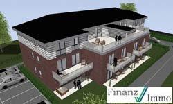 Bauobjekt Eigentumswohnungen Aumühle