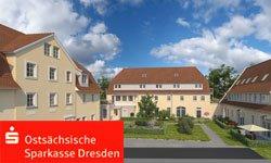 Bauobjekt Gewürzmühle Heidenau
