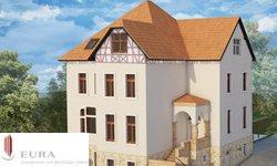 Bauobjekt Barkhausen Villa