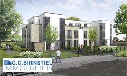 Bauobjekt Wohnen im Komponistenviertel - Berlin-Lankwitz