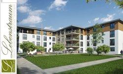Bauobjekt Seniorenheim proVita