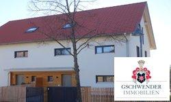 Bauobjekt Doppelhaushälfte - Andechs