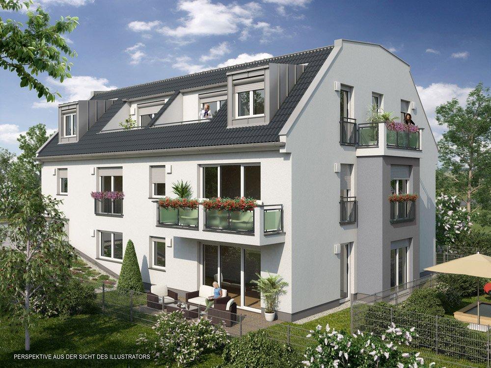 geming 24 etw daglfing m nchen bogenhausen creativ haus neubau immobilien informationen. Black Bedroom Furniture Sets. Home Design Ideas