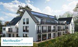Bauobjekt Wohnen am Sonnenhang