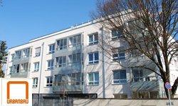 Gute Stadtlage: Senioren-Servicewohnen Villa Nopitschpark