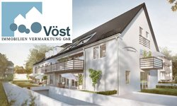 Bauobjekt Sportallee Terrassen