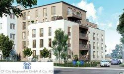 Bauobjekt Mater-Bonifacia-Weg 2