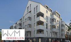 Bauobjekt Nikolausstraße 99
