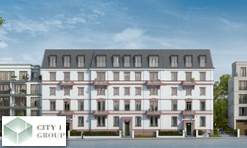 Edenholz - Frankfurt