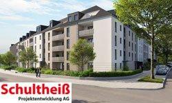 Eigentumswohnungen STADTBLICK Fürth: Besichtigung Sonntag - 13. Mai