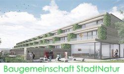 Bauobjekt StadtNatur  - Riem