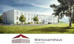 Bauobjekt Seniorenpflegezentrum Grävenwiesbach