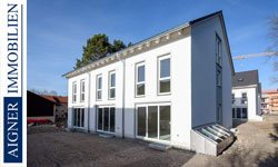 Bauobjekt 9 BLÜTEN Weilheim