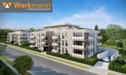 Bauobjekt GEMINI Neu-Isenburg