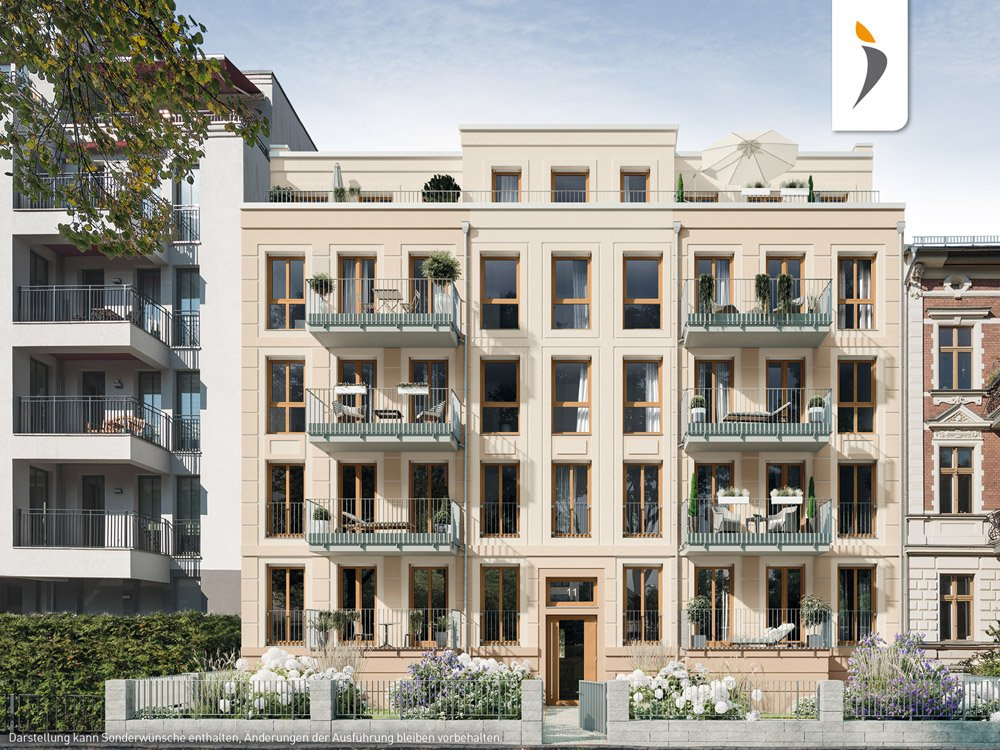 kiez gloria berlin pankow project immobilien berlin neubau immobilien informationen. Black Bedroom Furniture Sets. Home Design Ideas
