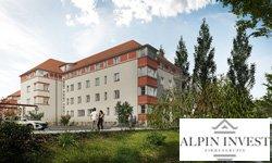 Bauobjekt Weidengärten Leipzig