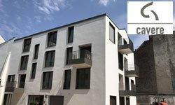 Bauobjekt Wintersteinstraße Charlottenburg