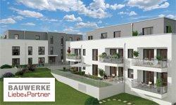 Neubau-Eigentumswohnungen in Zirndorf: NEUE VESTE Zirndorf