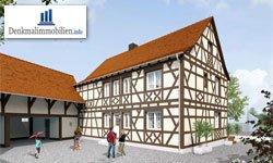 Bauobjekt Alte Lepp'sche Mühle
