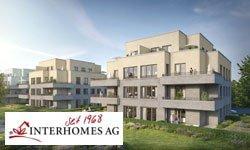 Bauobjekt Dichtervillen Karlshorst