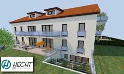 Eigentumswohnungen - Hebertshausen - Hebertshausen