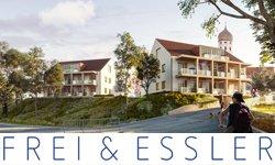 Wohnateliers am Kienbach: wenige Eigentumswohnungen