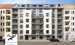 Bauobjekt FLATZ Berlin