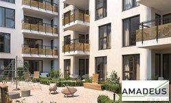 AMADEUS thirtyone - Hanau
