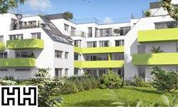 Hervorragende Wohnlage: Josef-Ruston-Gasse 28