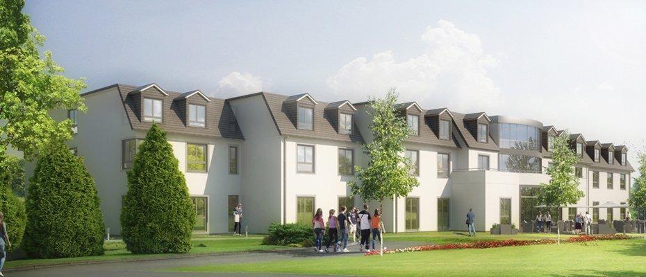 Neu: Seniorenresidenz am Hellweg in Unna-Hemmerde - Neubau von 80 Apartments zur Kapitalanlage