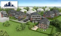 Neubauprojekt in Elmshorn: Margarethengarten