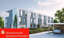 Wohnen in Dresden-Leuben - Dresden
