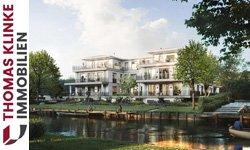 Direkte Wasserlage in Lübeck: KLEINER HEIMATHAFEN