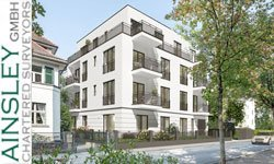 WestendParksuites Offenbach