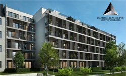 Alexander Apartments - Frankfurt am Main