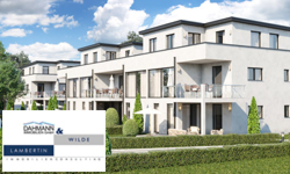 Mittelstrasse 12 Burscheid Exklusiv Wohnbau Rheinland Neubau