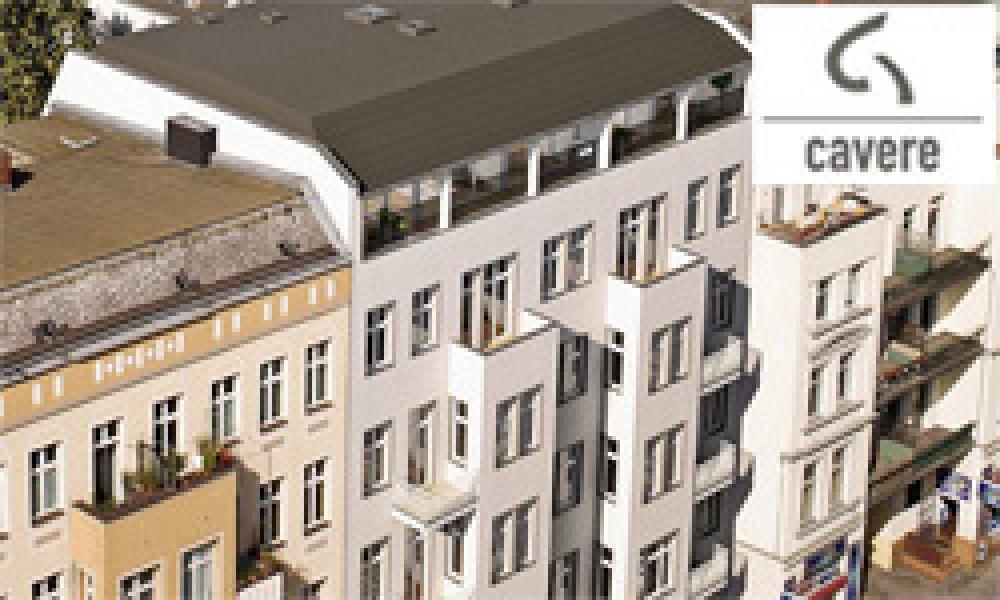 54 Urban Penthouses Charlottenburg