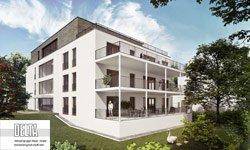 Eigentumswohnungen in Bad Homburg-Mitte - Bad Homburg