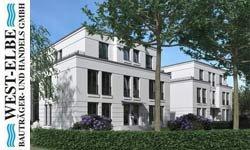 Villa - Stauffenbergstraße - Blankenese - Hamburg