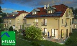 Doppelhaushälften in Wolfratshausen: viel Platz für die Familie