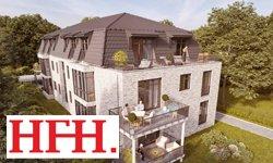 Bauobjekt HE23 - Hoheneichen