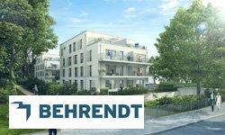 Eigentumswohnungen direkt am Meer: Helldahl 1a